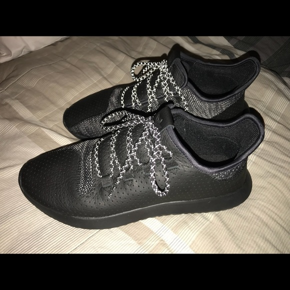 le adidas tubulare ombra knitleather dimensioni mens 11 poshmark